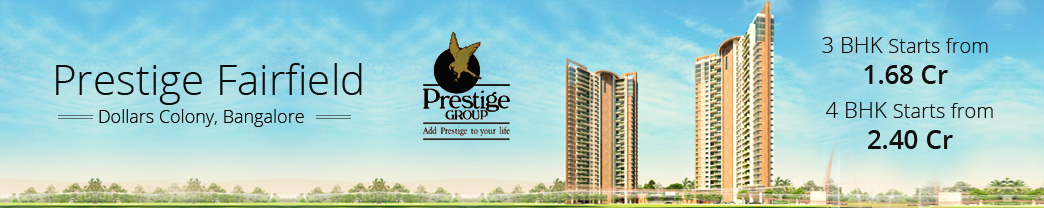 Prestige Fairfield
