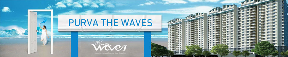 Purva The Waves