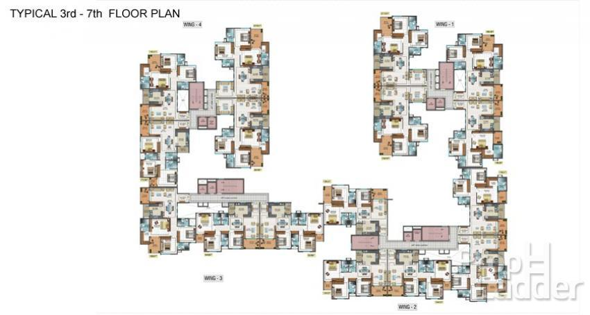 typical Floor Plan-7