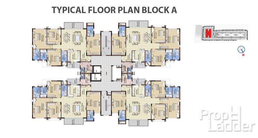 TYPICAL-FLOOR-PLAN-BLOCK-A