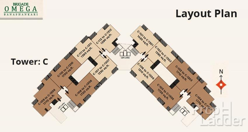 layout-plan-tower-C