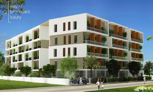 2,3 BHK Apartments for sale in Varthur Bengaluru at INCOR OPULENCE