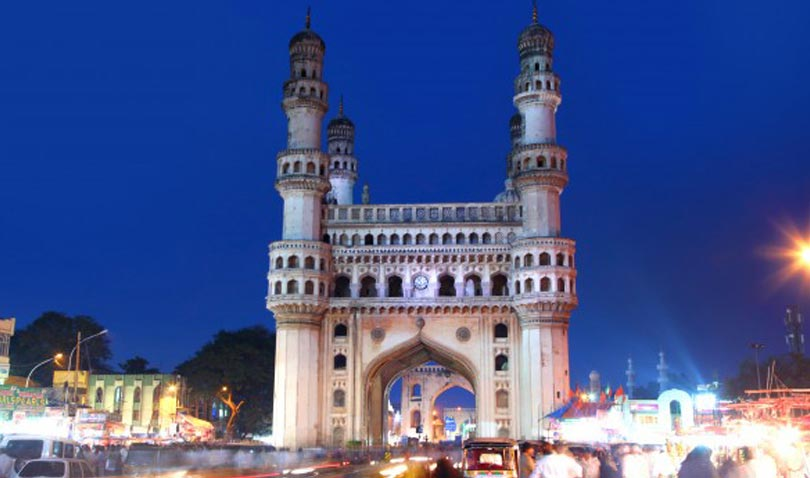 Hyderabad is the Most Affordable Place to Buy a Property