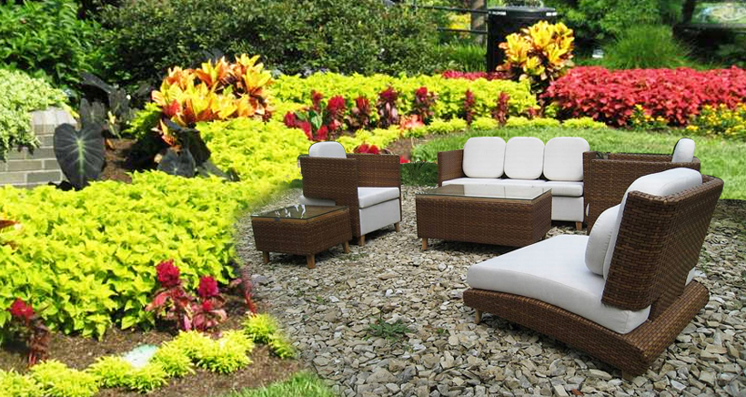 Simple Gardening Ideas for your Home