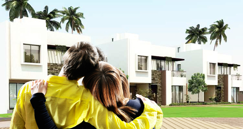 How to Choose a Right Location for Your Home
