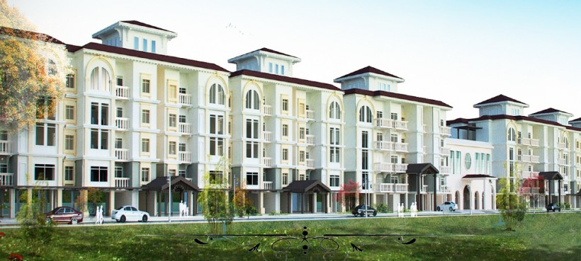 Prestige Boulevard Pre Launch Project in Whitefield Bangalore