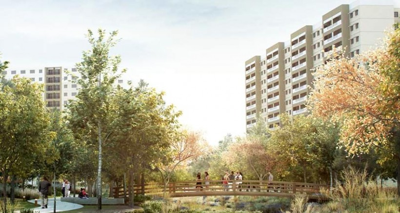 Sobha Dream Acres Pre Launch in Panathur Road Bangalore