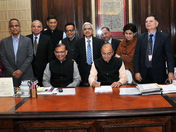 Budget 2016: Here's the list of what's cheaper & what's dearer