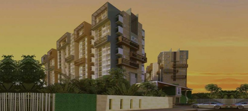 Prelaunch Projects in Bangalore by Salarpuria Sattva