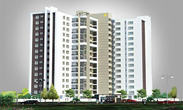 3bhk Apartments for Sale in Bannerghatta Bannerghatta at Aastha Valmark