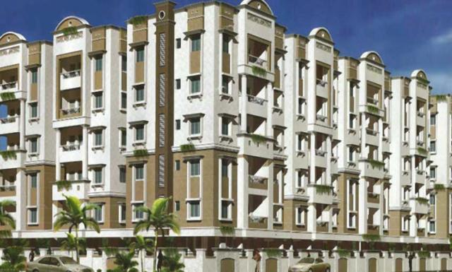 2,3bhk Apartments for Sale in Nallagandla Nallagandla at Active Pearl Place