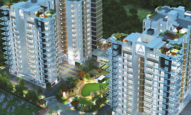 3,4bhk Apartments for Sale in Koramangala Koramangala at Advaitha Aksha