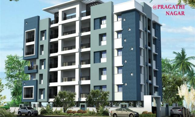 2,3bhk Apartments for Sale in Kphb Colony Kphb Colony at Akruthi Ridge