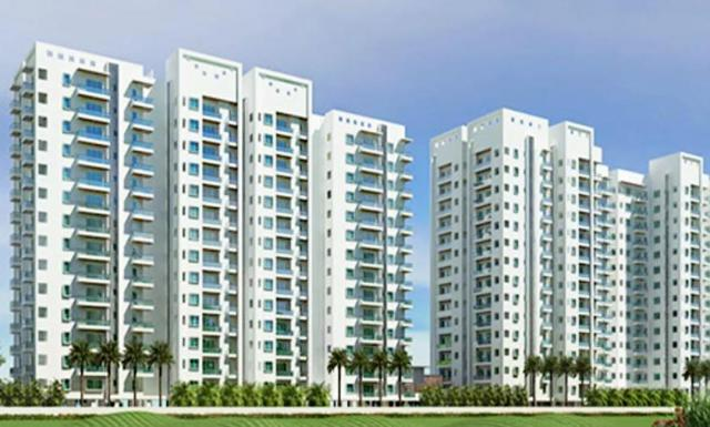 2,3bhk Apartments for Sale in White Field White Field at Amrutha Heights