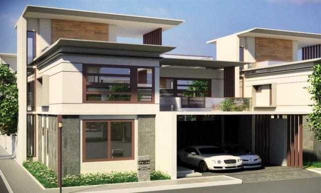3,4bhk Villa for Sale in White Field White Field at Anish CommonWealth