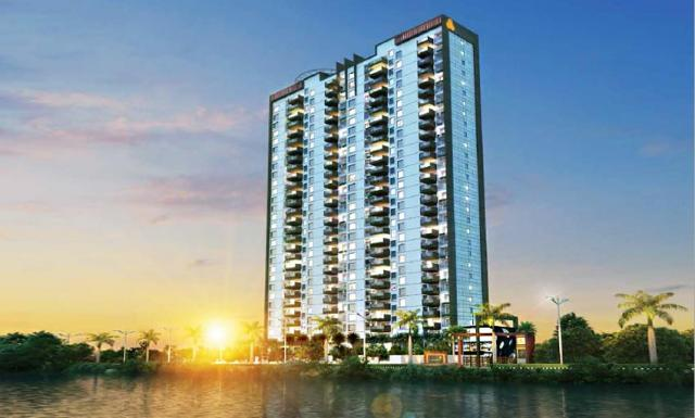 3,4bhk Apartments for Sale in Bannerghatta Bannerghatta at Valmark Apas