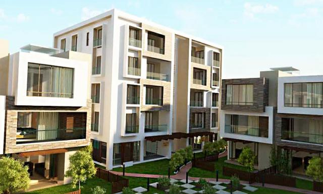 4bhk Apartments for Sale in White Field White Field at Arvind Expansia