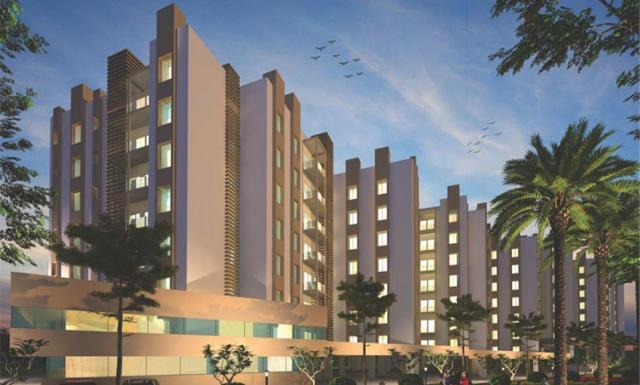 1,2,3bhk Apartments for Sale in Bannerghatta Bannerghatta at Arya Hamsa