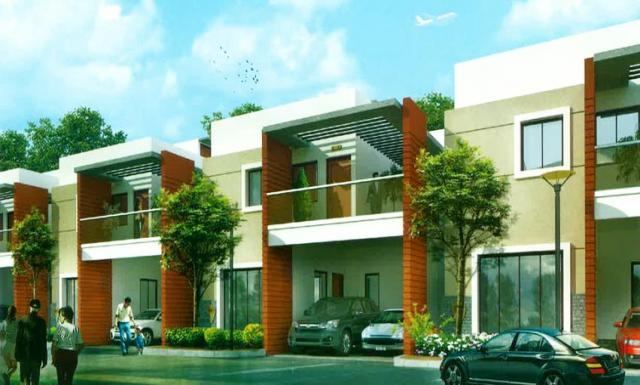 3,4bhk Villa for Sale in Devanahalli Devanahalli at Ashish Villa