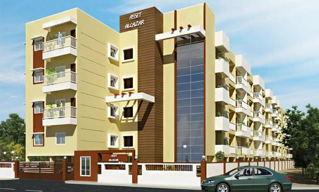 2,3bhk Apartments for Sale in Sarjapur Road Sarjapur Road at Asset Alcazar