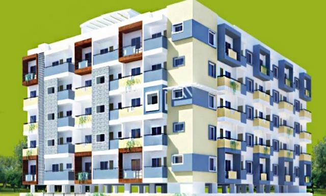 2,3bhk Apartments for Sale in Electronics City Electronics City at Avani Alpine