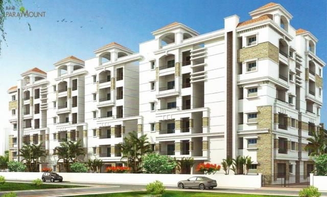 2,3bhk Apartments for Sale in Vivekananda Nagar Vivekananda Nagar at Balaji Paramount