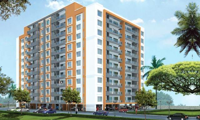 3bhk Apartments for Sale in Off Sarjapur Road Off Sarjapur Road at Big Banyan Roots