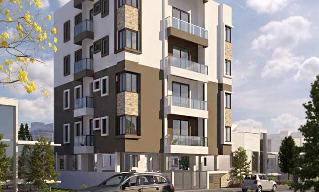 2bhk Apartments for Sale in RT Nagar RT Nagar at Blue Valley Harmony