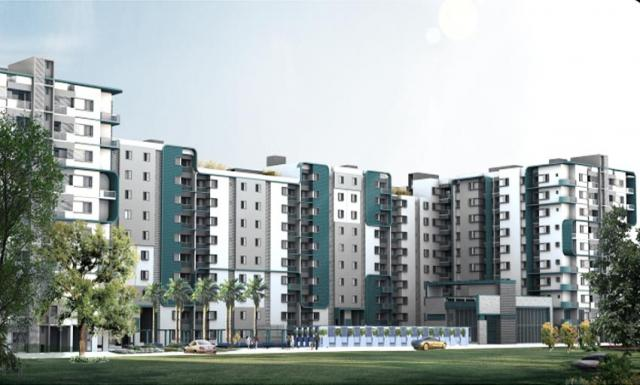 2,3bhk Apartments for Sale in Marathahalli Marathahalli at Bren Avalon
