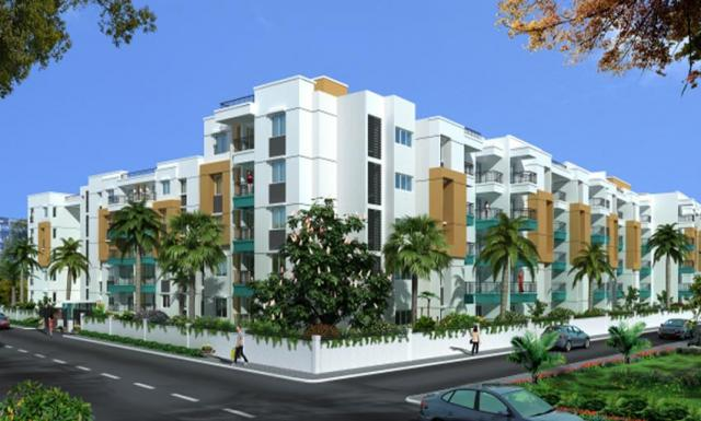3bhk Apartments for Sale in Hosur Road Hosur Road at Bren Palms