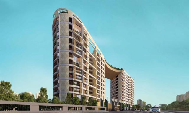 3,4bhk Apartments for Sale in Hebbal Hebbal at Brigade Caladium