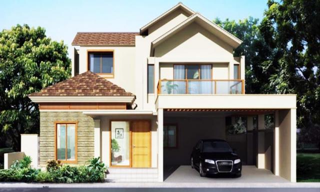 4bhk Villa for Sale in Devanahalli Devanahalli at Brigade Orchards