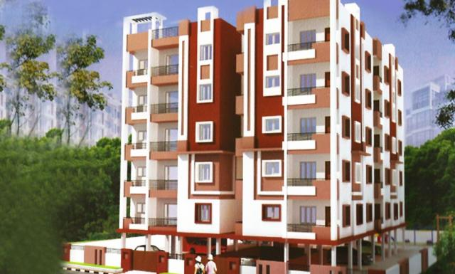 3bhk Apartments for Sale in Gachibowli Gachibowli at Burugupalli Residency