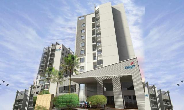 2,3bhk Apartments for Sale in Kanakpura Road Kanakpura Road at Century Central