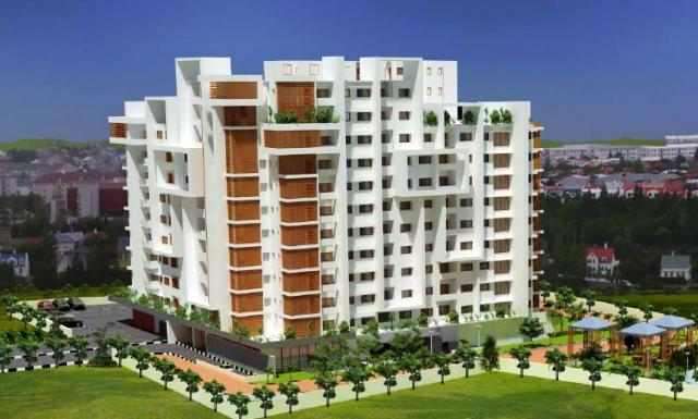 2,3,4bhk Apartments for Sale in Sarjapur Road Sarjapur Road at Century Infiniti