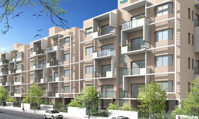 3bhk Apartments for Sale in JAKKUR JAKKUR at Century Linea