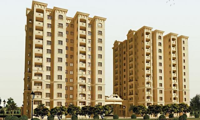 2,3bhk Apartments for Sale in Horamavu Main Road Horamavu Main Road at Chitrakut Amber