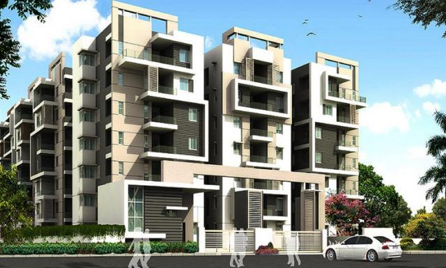 2,3bhk Apartments for Sale in Sarjapur Road Sarjapur Road at DSR Ultima