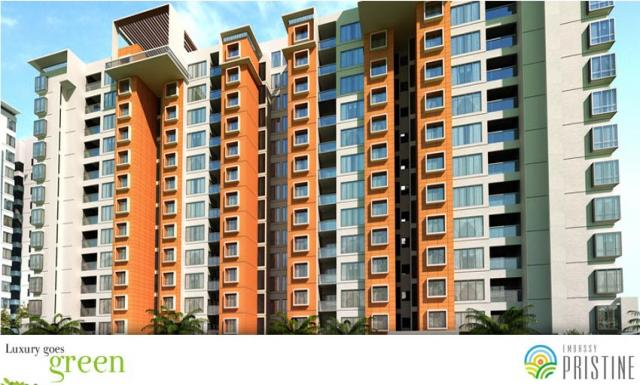 3,4,5bhk Apartments for Sale in Sarjapur Sarjapur at Embassy Pristine
