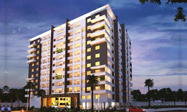 1,2,3bhk Apartments for Sale in Electronics City Electronics City at Esteem Emblem