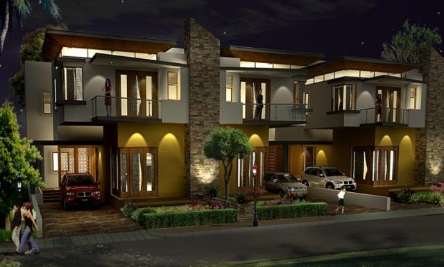 4,5bhk Villa for Sale in Yelahanka Yelahanka at Esteem Northwood