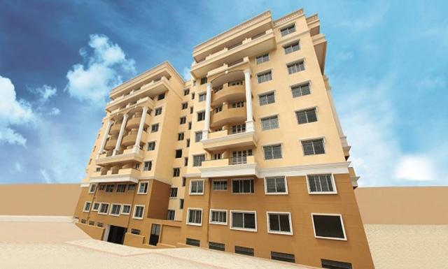 1,2bhk Apartments for Sale in Koramangala Koramangala at Esteem Splendor I