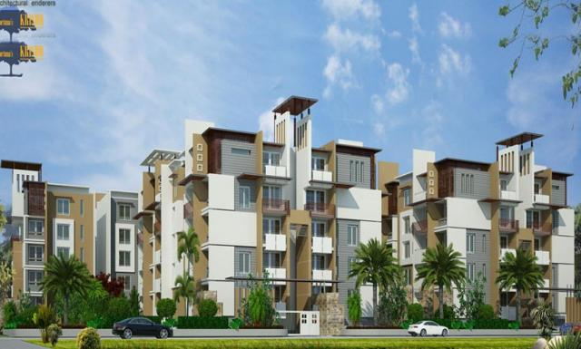 2,3bhk Apartments for Sale in Banaswadi Banaswadi at Fortuna Krish