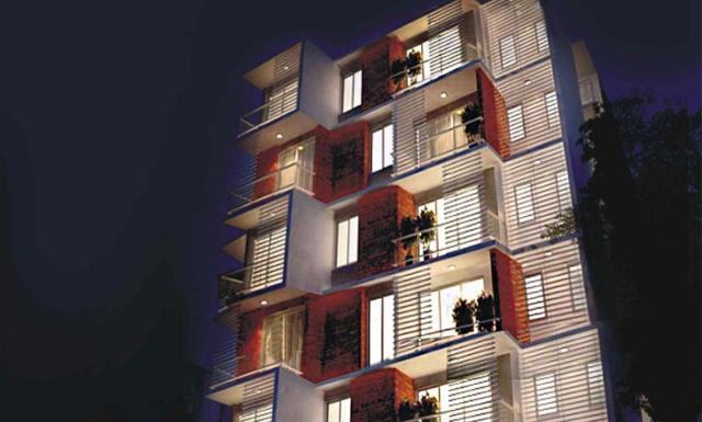 2bhk Apartments for Sale in White Field White Field at Gitanjali's Aristocracy