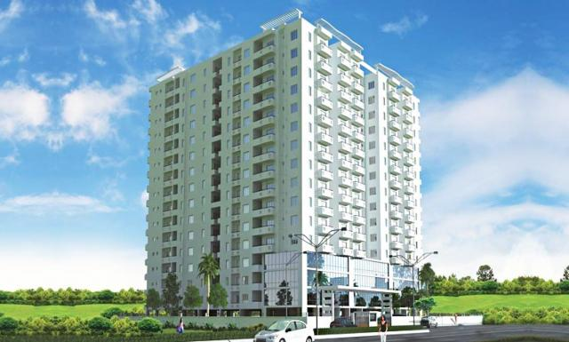 2,3bhk Apartments for Sale in Jp Nagar Jp Nagar at GR Heights