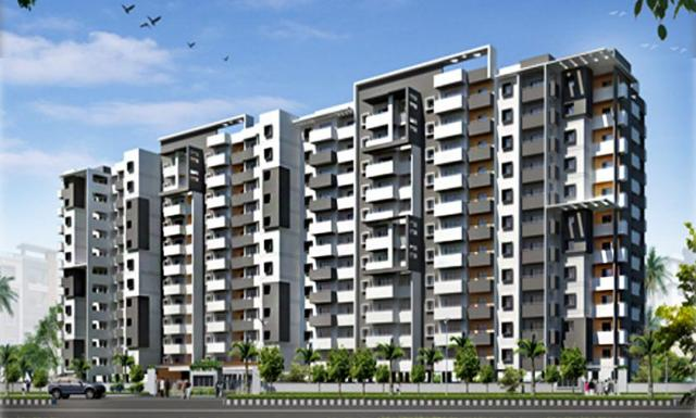 2,3bhk Apartments for Sale in Hosur Road Hosur Road at GR Sagar Nivas