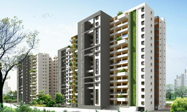 2,3bhk Apartments for Sale in Mysore Road Mysore Road at GRC Brundavan