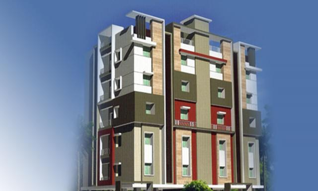 3bhk Apartments for Sale in Kphb Colony Kphb Colony at Habitat Heaven