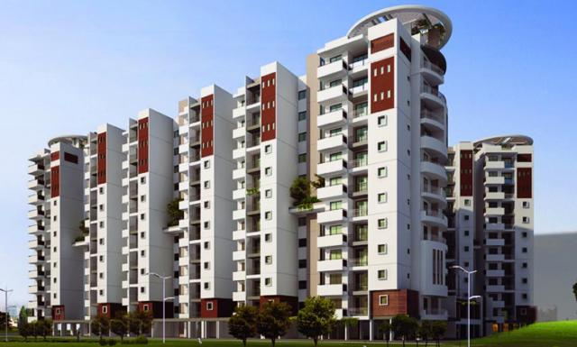 2,3bhk Apartments for Sale in Banashankari Banashankari at Hara Vijaya Heights