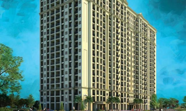 2,3bhk Apartments for Sale in Hebbal Hebbal at Hiranandani Glen Gate
